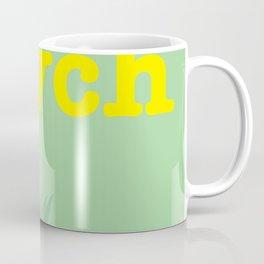 Psych! Coffee Mug