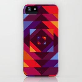 Bayer II iPhone Case