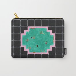 Gatsby pool Carry-All Pouch