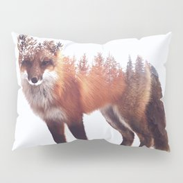 Fox Pillow Sham