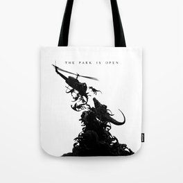 World Park Z Tote Bag