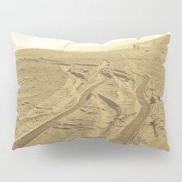 Montauk Beach Pillow Sham