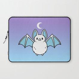 Cute Night Bat Laptop Sleeve