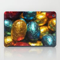 easter iPad Cases featuring Easter by habish