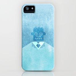 ///gremlin no. 1 iPhone Case