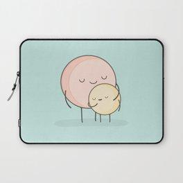 Marshmallows Laptop Sleeve