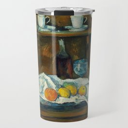 The Buffet Travel Mug