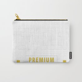 Jeweler-Logo-Tees Carry-All Pouch