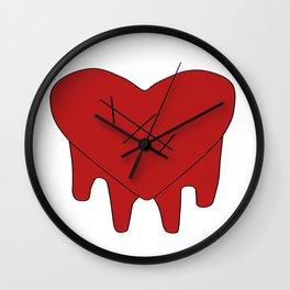 Gravity Falls - Robbie Wall Clock