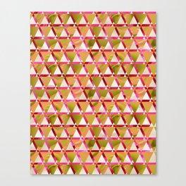 Tessa 3 Canvas Print