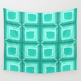 Iced Wall Tapestry