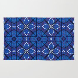 Mother of pearl harmony Rug
