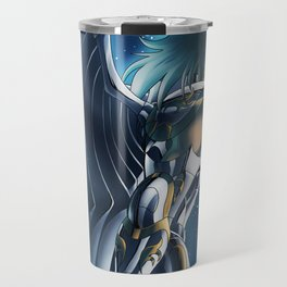 Cosmic Hyoga Travel Mug