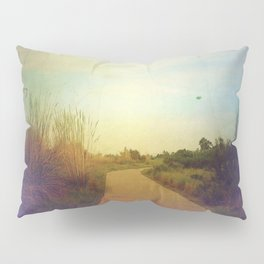 Pave the Way Pillow Sham