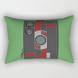 Brownie Beau Rectangular Pillow