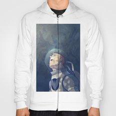 The Astronauta Hoody