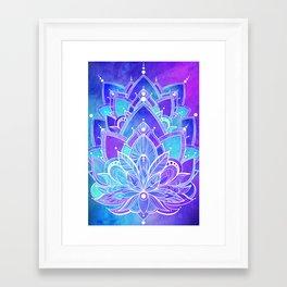 Complete Zen Framed Art Print