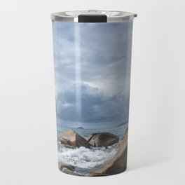 Cayo Sombrero Travel Mug