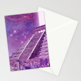 Hipsterland | Mexico Stationery Cards