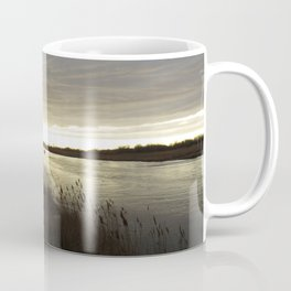 Along the North Platte River, Nebraska Coffee Mug