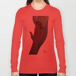 APERITIF I Long Sleeve T-shirt