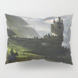 Knight return Pillow Sham