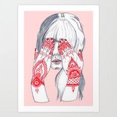 Have Hope Art Print
