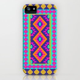 Kilim 2 iPhone Case