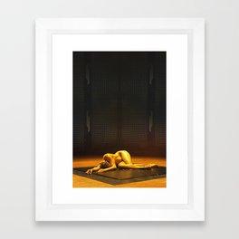 BLADE RUNNER Painting Poster  Newborn   PRINTS   Blade Runner 2049   #M37 Framed Art Print