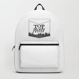 Top Pocket Find - Oak Island Gear Backpack