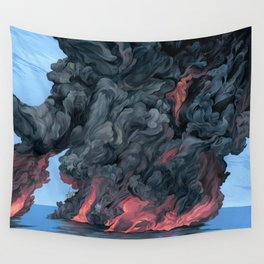 Clouds #11 Wall Tapestry