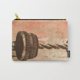 Boring Carry-All Pouch