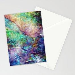 Mermaid Sea Ocean Shell Stationery Cards
