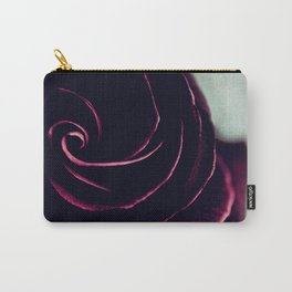 rose VII Carry-All Pouch