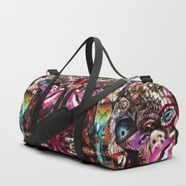 Jungle Diablo Duffle Bag
