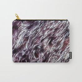 Charoite Carry-All Pouch