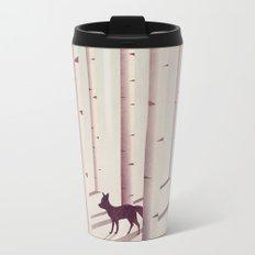 Serene Forest Travel Mug