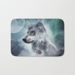 Inspired by Nature Bath Mat