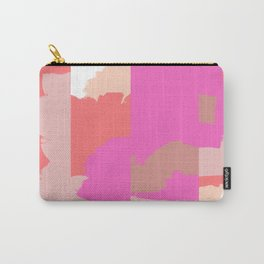 Disconnect an abstract impression Carry-All Pouch