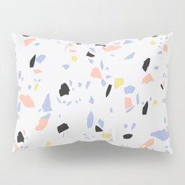 Terrazzo Texture #4 Pillow Sham