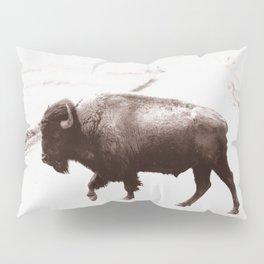 Bison 3 Pillow Sham