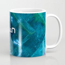 ZORKRON Coffee Mug