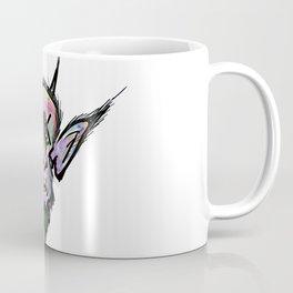 Hipster Ogre Coffee Mug