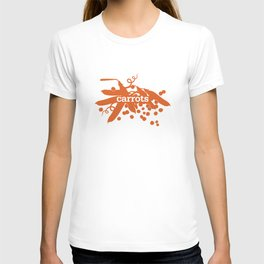 Carrots/Peas T-shirt
