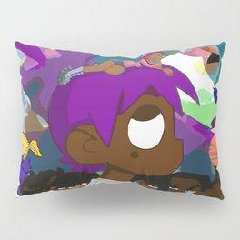 Lil uzi vert vs the world Pillow Sham