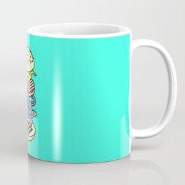 Burger Coffee Mug