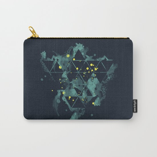 "Gravity Levels ""Space Bird"" Carry-All Pouch"