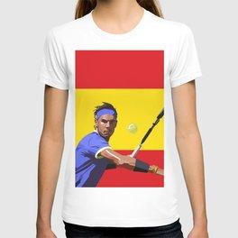 Rafael Nadal | Tennis T-shirt