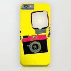 Diana Mini iPhone 6s Slim Case