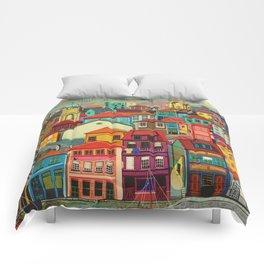 Porto Comforters